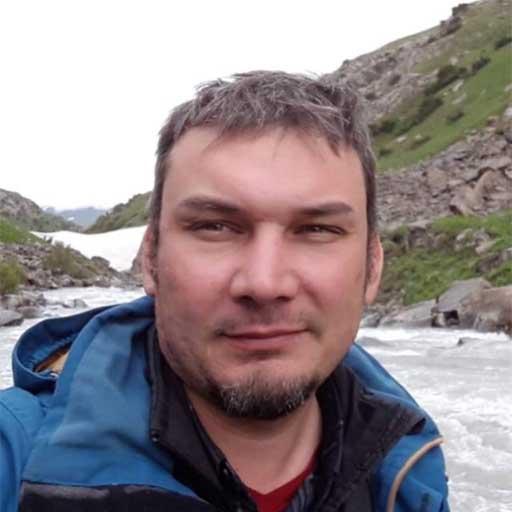 Peshkov Alexandr Sergevich