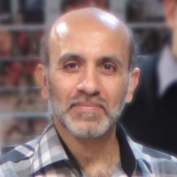عباس علی عباسی
