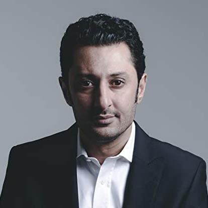 Hamad AlSarraf